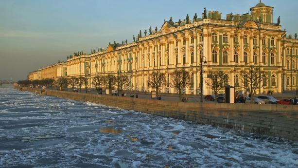 Image de Magie hivernale à Saint-Pétersbourg et Novgorod