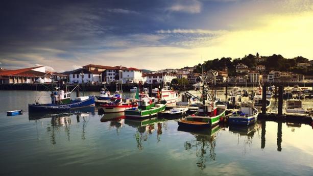 Image de Randonnées au Pays Basque