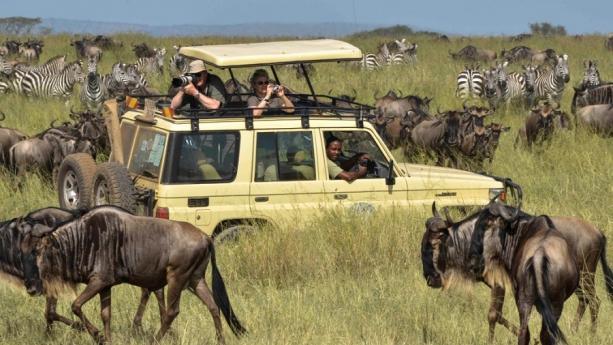 Image de Tanzanie